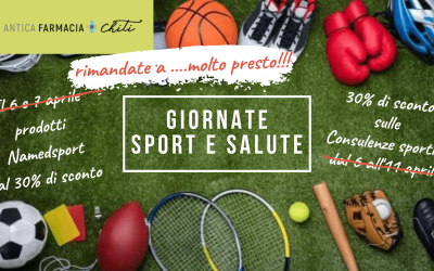 Giornate Sport & Salute