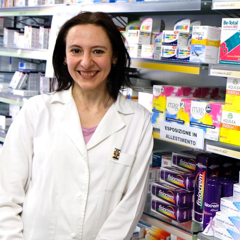 Dott.ssa Alessandra Basiletti