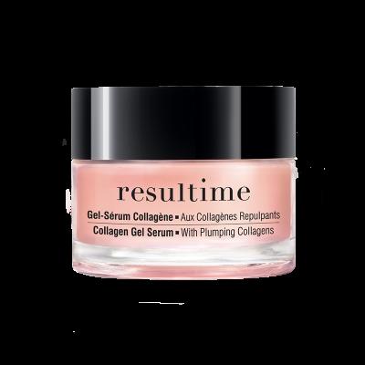 fichenew FP RESULTIME Gamme Collagene Gel Serum Collagene 2017 12