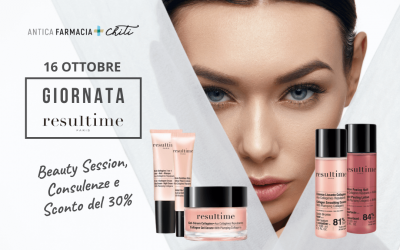Beauty Day Resultime – 16 ottobre 2020