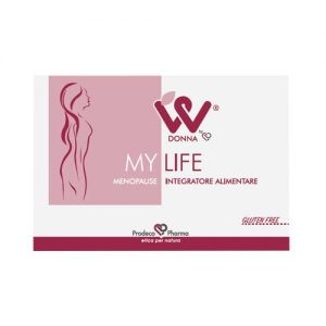 prodotto per la menopausa naturale