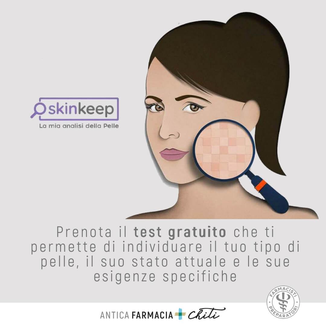 Skinkeep-analisi-pelle-pistoia