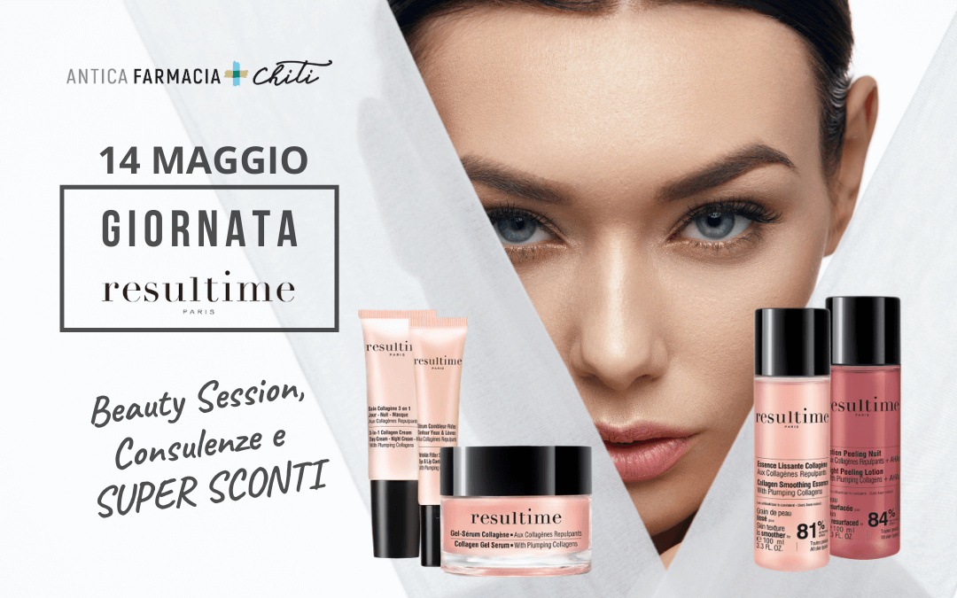 Beauty Day Resultime – 14 maggio – Pistoia