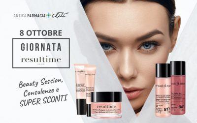 Beauty Day Resultime – 8 ottobre – Pistoia